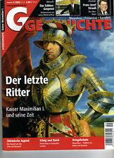 G Geschichte mit Pfiff 9/05 Kaiser Maximilian I. + seine Zeit