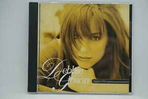 Debbie Gibson - Greatest Hits    CD Album (Hard to Find)