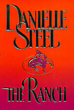 The Ranch, Steel, Danielle, New Book