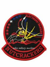 USAF Air Force Black Ops Nutcrackers 413 Flight Test SQ Electronic Warfare Patch