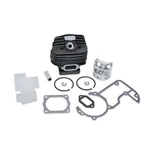 Kit Fits Stihl Chainsaw 066 MS660 Cylinder Piston Rings Gasket Seal Pin Clips