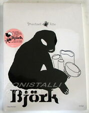 BJORK - GREATEST HITS - DVD Sigillato