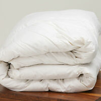 Kensingtons® 100% Hungarian Goose Down Duvet Soft Quilt King 15 Tog All Season