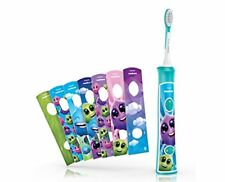 Philips Sonicare for Kids Hx6321 Spazzolino Acustico Multi