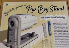 Fallout Pip-Boy Bluetooth Speaker Stand Kit Fits all 2000 Mk VI Units Bethesda