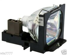 TOSHIBA TLP-4, TLP-400, TLP-401, TLP-450 Lamp with OEM Philips UHP bulb inside