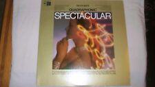 Peter Matz Quadraphonic Spectacular LP Columbia CQ31247