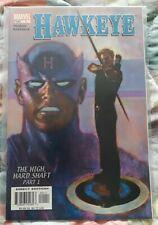 Hawkeye issue 1, 2003, Near Mint, Avengers