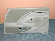 New OEM 1999-2000 Ford Contour Front Right Inner Door w/o Power Windows