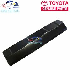 GENUINE TOYOTA FJ CRUISER SPECIAL EDITION FRONT LOWER BUMPER VALANCE 53901-35230