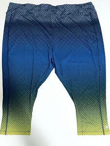 Women's pants FULL BEAUTY SPORT size 34 36  4X 5X Yoga Pull On Stretch NEW (th50
