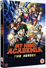 My Hero Academia: Two Heroes [DVD]