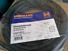 Hörmann Dichtung T30 Brand- Feuerschutzdichtung (449850), 5500 mm