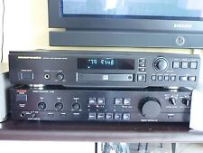 MARANTZ mod. DR 700 Compact Disc Recorder