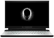 """Alienware m15 R2 Gaming15.6"""" Intel i7-9750H  RTX 2070 1.5 TByte 4K Display OLED"""