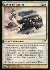 Cover of Winter FOIL | NM | Coldsnap | Magic MTG