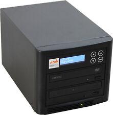 BLU-Ray 1:1und CD /DVD Kopierstation, Whirlwind Kopierer für Rohlinge