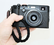 FUJI FUJIFILM X-100F Digital Camera in Black , Amazing camera, some extras.