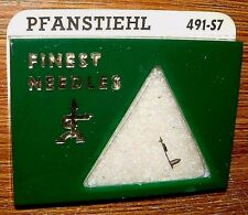Stereo Phonograph NEEDLE 491-S7 for Garrard GC-8-1 GC-8, N342-7s EV2702 491-S1