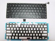 "New OEM Keyboard & BackLight for Macbook Pro Unibody A1278 13"" 2009 - 2012 USA"