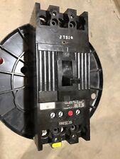 General Electric TFJ236150 Circuit Breaker 150A 600V 3P TFJ 150 Amp Mag Trip