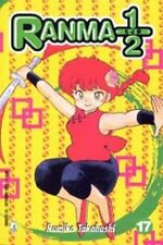 manga STAR COMICS RANMA 1/2 NEW numero 17 di 38