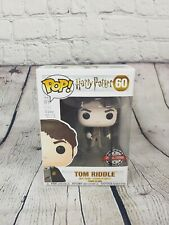 Funko Pop Vinyl - Harry Potter #60 Tom Riddle  - New - SEPIA- Special Edition