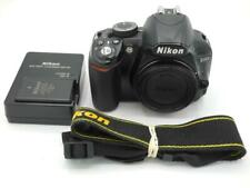 Nikon D3100 14.2 MP Digital SLR Camera Body