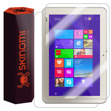 Skinomi Clear Full Body Skin & Screen Protector for Toshiba Encore 2 Write 10