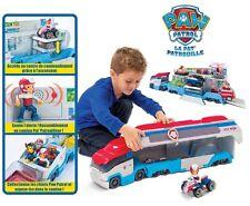 Paw Patrol Paw Patroller Lorry Giocattolo Bambini Play giocattolo Patrol Truck Bus Regalo di Natale NUOVO