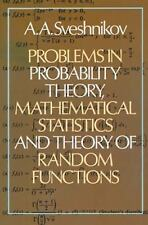 Problems in Probability Theory, Mathematical Statistics and Theory of Random