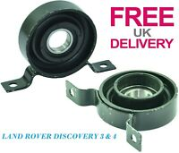 Rear Propshaft Center Bearing /& Mount for Landrover Discovery 3 /& 4  TVB500360