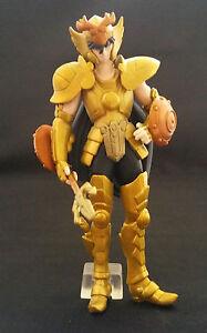 HGIF Dragon Shiryu Saint Seiya Heaven Overture bandai Gashapon 2004 figure toy