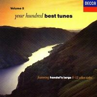 Various Artists-Your Hundred Best Tunes Volume 5 CD