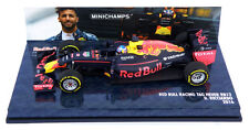 Minichamps Red Bull RB12 2016 Daniel Ricciardo 1/43 Escala