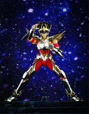 Great Toys Saint Seiya Myth Cloth EX Final Pegasus Seiya V3 Revival Figure