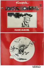 Idées Noires - EO juin 1984 1ère édition - tome 2 - FRANQUIN