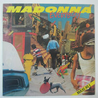 "Madonna ‎– Everybody - Vinyl, 12"", 45 RPM, Maxi-Single - France 1982 - Pop"