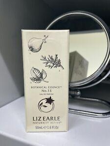 liz earle perfume no 15