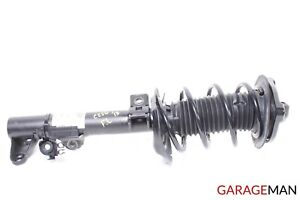 08-14 Mercedes W204 C250 Sachs Front Left Side Shock Absorber Spring Strut OEM