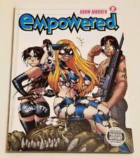 Empowered Volume 2 First Printing preowned Adam Warren Dark Horse