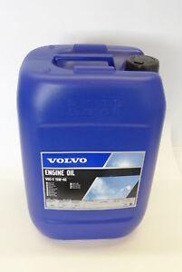Volvo Penta Original Diesel Motorenöl 20 L VDS-3 15W-40 23909456
