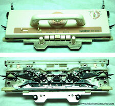 New K Carriage Complete Set for KH260 Brother Artisan 9mm Knitting Machine
