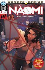 Naomi | #1-5 Choice of Issues & Variants | DC | 2019- Bendis/Wonder Comics
