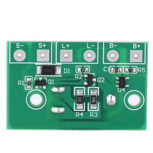 Solar Lamp Controller Module Control Circuit Board  Switch 3.7V Lithium Battery