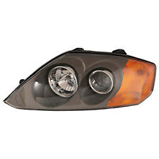 Replacement Headlight Assembly for 03-04 Tiburon (Driver Side) HY2502127C