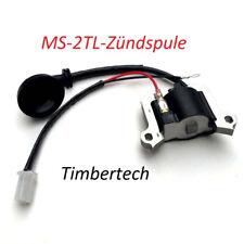 Zündspule f. Timbertech MS-2TL- Motorsense Rasentrimmer Freischneider 3PS 52ccm