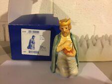 Goebel Hummel 214 N/0 Nativity Small King Tmk8 Mint.