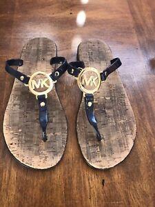 michael kors sandals 7