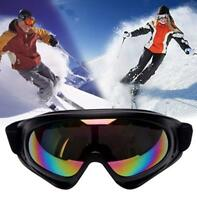 Ski Windproof Goggles Fashion Sport Snow Ski Goggles Men Women Protective Lens